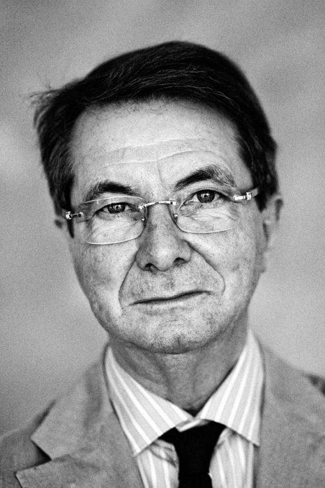 Gerard Mortier (2012)