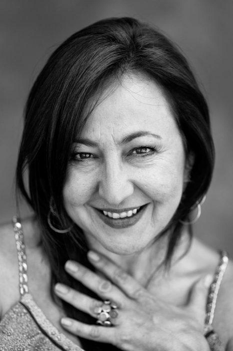Carmen Machi (2012)